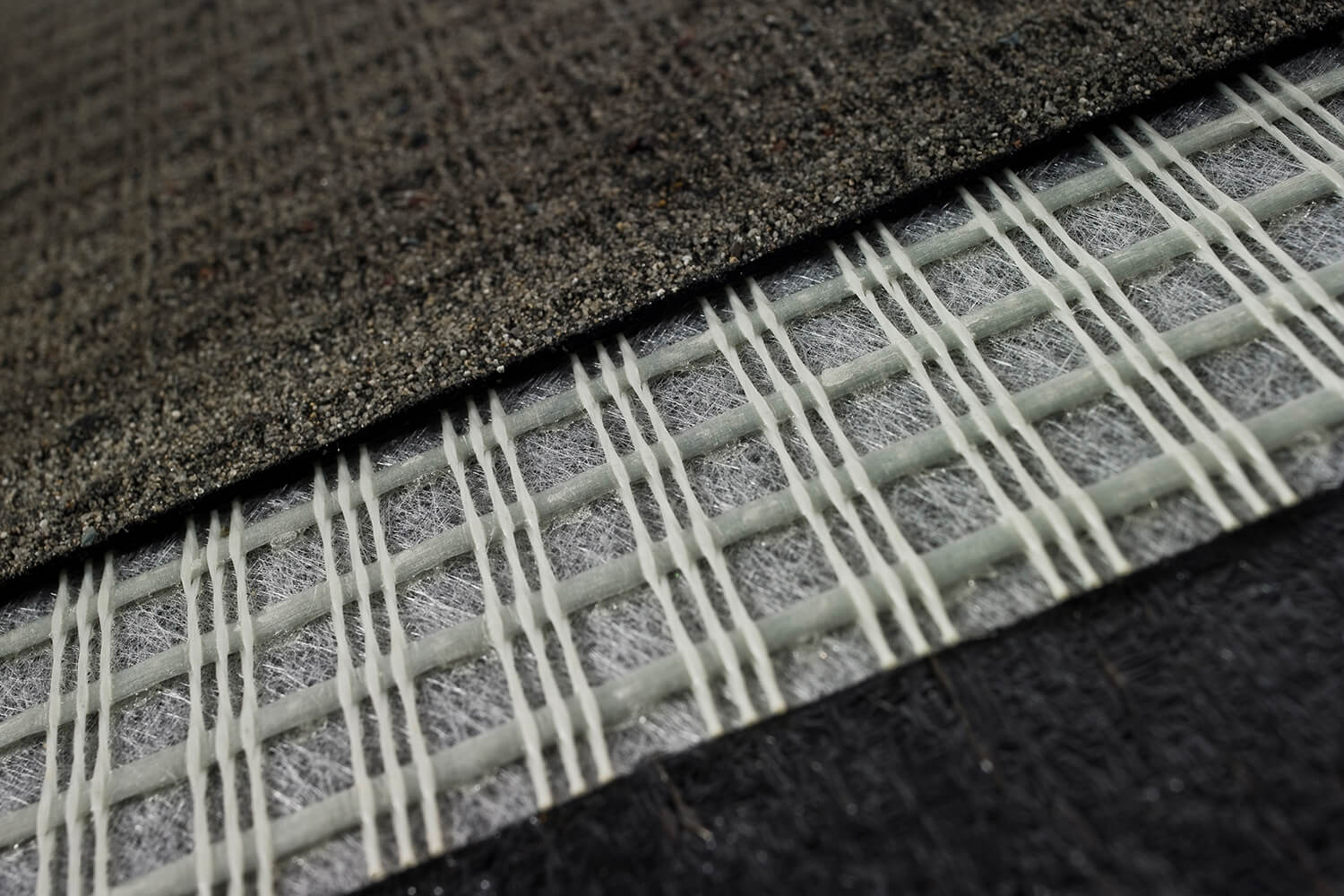 Vitrulan wall coverings, technical textiles, heating systems